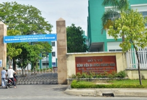 UBND tỉnh họp thống nhất phương án quy hoạch tổng thể mặt bằng bệnh viện đa khoa tỉnh