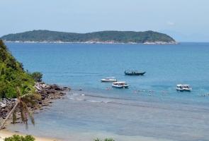 Đề xuất mở tuyến du lịch Đà Nẵng - Cù Lao Chàm: Nhiều âu lo