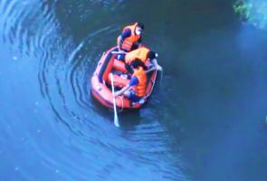 Thăng Bình- Thanh niên 17 tuổi đuối nước sau khi cứu 2 bạn nữ