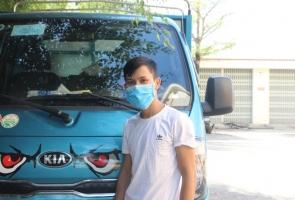 Bắt giữ tài xế xe tải tông chết người sau 5 ngày bỏ trốn