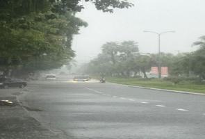 Dự báo Quảng Nam tiếp tục có mưa lớn diện rộng