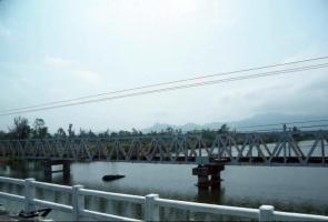 An Tân- Một bến nước bình yên