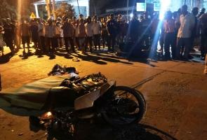 ĐẠI LỘC- Tài xế nhậu rồi lái xe tông chết 2 người bị xử lý như thế nào?