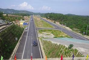 Hơn 5.700 tỷ đồng chảy vào 59 dự án giao thông này tại Quảng Nam năm 2021, có đường đi cảng Kỳ Hà và sân bay Chu Lai