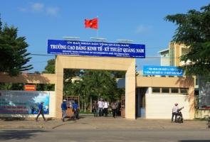 Sắp xếp các cơ sở giáo dục nghề nghiệp công lập