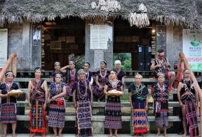 Tây Giang- Khám phá Làng Du lịch sinh thái dựa vào cộng đồng Ta Lang