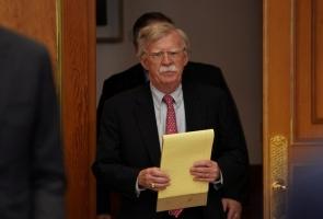 Cố vấn An ninh Quốc gia Mỹ chỉ trích hành vi