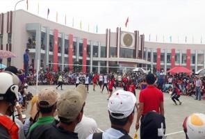 Giải Bóng chuyền nữ vô địch tỉnh Quảng Nam: Đội Tam Kỳ đoạt chức vô địch