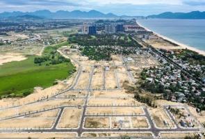 Quảng Nam hủy 185 sổ đỏ của Công ty Chí Thành