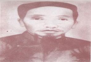 Trần Cao Vân và bài Nhũ phú