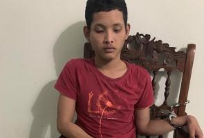 Phú Ninh- triệt phá một tụ điểm ma túy