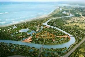 Phát triển Điện Bàn trở thành đô thị kết nối