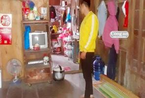 Nam Giang- Nhậu say, cô gái 19 tuổi lọt vào
