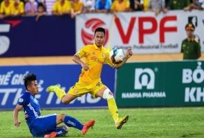 Quảng Nam vs Nam Định: Trận cầu sinh tử