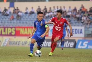 Quảng Nam chật vật trụ hạng: Chờ bản lĩnh của cựu vương V-League