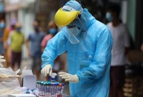 Quảng Nam xác định 35 F1 liên quan ca dương tính nCoV ở Đà Nẵng