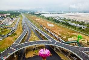 Tạo đột phá trong phát triển kinh tế vùng phía đông