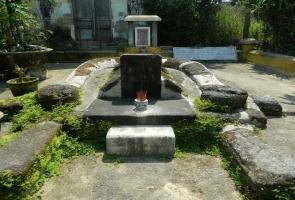 Chuyện ba ngôi mộ cổ người Nhật Bản