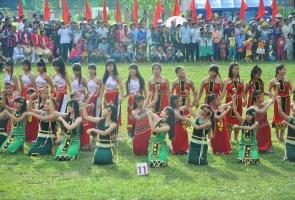 Chuẩn bị tốt Hội thi thể thao các dân tộc thiểu số tỉnh Quảng Nam