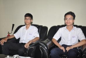 Quảng Nam đạt 2 giải nhì cuộc thi Khoa học kỹ thuật toàn quốc năm học 2020 - 2021