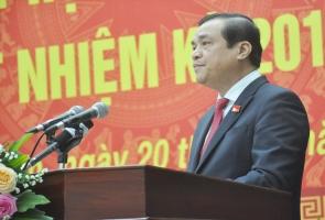 Khai mạc Kỳ họp thứ 24, HĐND tỉnh (khóa IX): Đánh giá nhiệm kỳ hoạt động của HĐND và UBND tỉnh