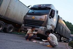 Quảng Nam yêu cầu chỉ bán mang đi cho lái xe đường dài