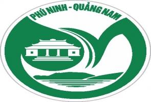 Công bố logo huyện Phú Ninh