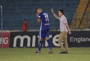 Đội bóng Quảng Nam xuống hạng: Có tan đàn xẻ nghé