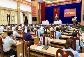 Nông Sơn: Giá trị sản xuất công nghiệp - xây dựng ước đạt hơn 318 tỷ đồng