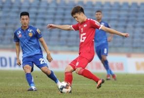 Vòng 18 V-League 2019: Đầy căng thẳng