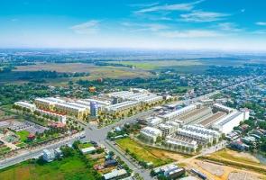 Quy hoạch Khu đô thị giáo dục tại huyện Phú Ninh