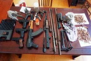 Bán 6 khẩu súng ngắn qua MXH, đang thử AK để bán tiếp