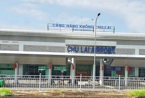TP Hồ Chí Minh tạm dừng các đường bay đi/đến một số địa phương
