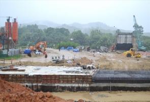 Vì sao chưa đầu tư mở rộng, nâng cấp QL14G qua Quảng Nam?