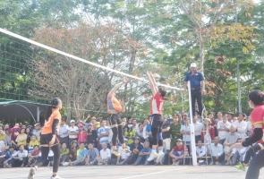 Đại hội TD-TT tỉnh Quảng Nam lần thứ IX: Ngày hội thể thao của người dân toàn tỉnh