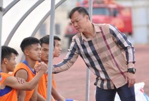 Thất vọng bóng đá Quảng Nam