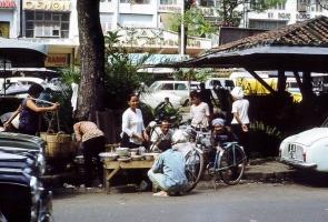 Người Quảng, hồi xưa ở Sài Gòn