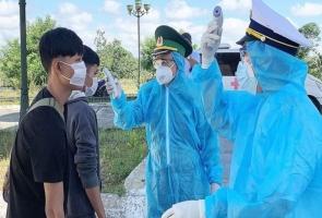 Y tế Quảng Nam kích hoạt hệ thống chống dịch
