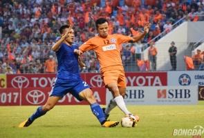 Vòng 23 V-League Quảng Nam vs Đà Nẵng 17h00 ngày 14/09/2019