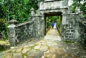 Tiên Phước- Nét đẹp làng cổ Lộc Yên