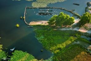 Tam Kỳ- Xây dựng đài quan sát khu vực sông Đầm