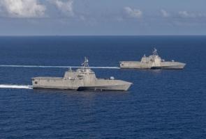 Thái độ trung lập của Mỹ ở biển Đông