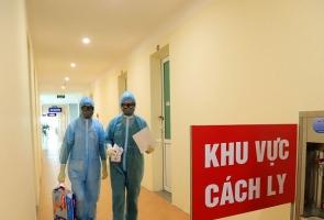 Quảng Nam tạm dừng các điểm buôn bán liên quan ca Covid-19 ở Đà Nẵng