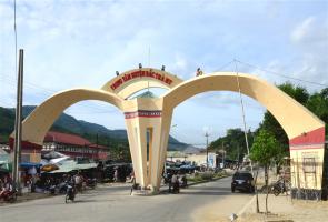 Xảy ra trận động đất cường độ 2,8 tại huyện Bắc Trà My