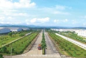 Quảng Nam đứng đầu vùng kinh tế trọng điểm miền Trung về tăng trưởng