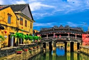 Chùa Cầu có dáng của cây cầu, lại không thờ Phật, vậy tại sao lại gọi là 'chùa'?
