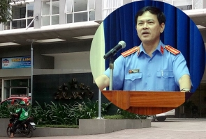 Khởi tố ông Nguyễn Hữu Linh