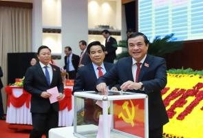 Quảng Nam có 5 người tự ứng cử đại biểu Quốc hội và HĐND các cấp