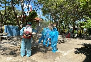 Quảng Nam phát hiện thêm 2 ca nghi mắc Covid-19