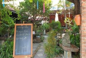 Nhiều hàng quán ở Quảng Nam tự đóng cửa để phòng, chống dịch COVID-19